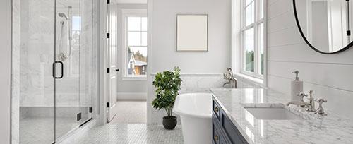 free-shower-door-free-vanity
